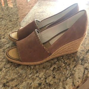New Jack Rogers wedges